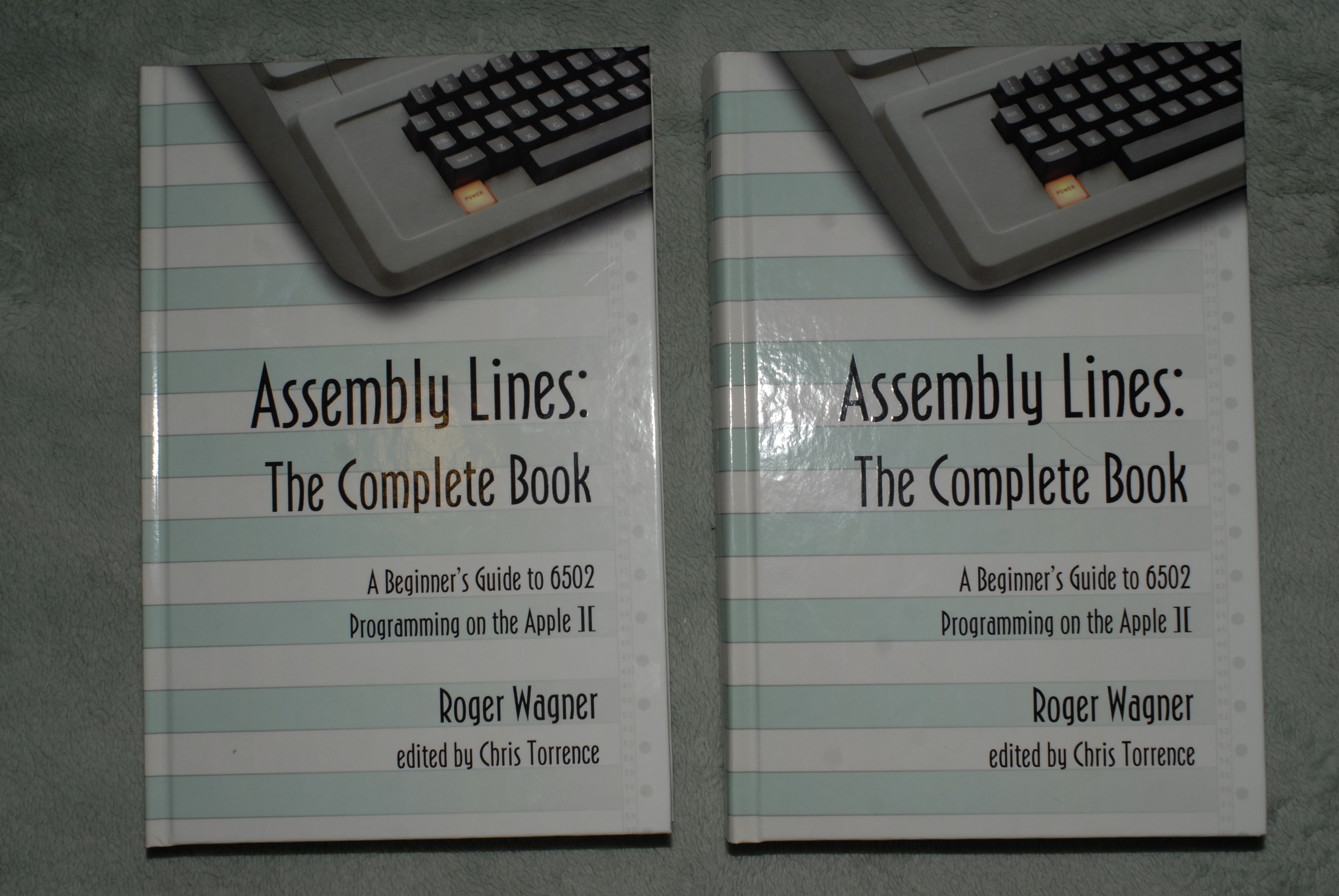 The Complete Book Assembly Lines