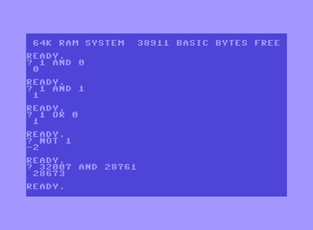 Commodore CCS64 V3.9.1 Emulator < Full Size >